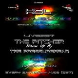 The Pitcher - Warm Up Guest The Pressurehead - Hard Styles Loverz - Hardstyle.nu - Saturday 01 June