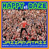 HAPPY DAZE 18= Ramones, Rage Against The Machine, Ocean Colour Scene, Ian Dury, Mock Turtles, Moby..
