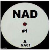 NAD Mix Part I