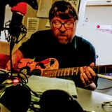 Neil Crud on TudnoFM 10.07.17 - Show #67 - Chow Mwng in Session