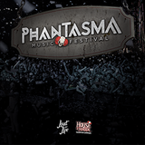 PHANTASMA MUSIC FESTIVAL COMP - SONNY C