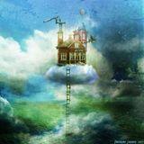 Alex David - House In The Clouds