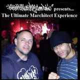 Marchitect Tribute - The Ultimate Marchitect Experience by HipHopPhilosophy.com Radio - 02-13-17