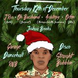 Oh Bacchanal! Frontin' Xmas Special Mix