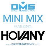 DMS MINI MIX WEEK #255 HOVANY