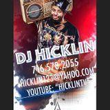DJ Hicklin Quiet Storm Mix 4-11-19