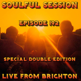 Soulful Session, Zero Radio 23.9.17 (Episode 192) LIVE From Brighton with DJ Chris Philps