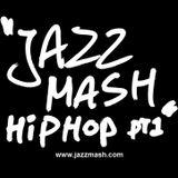 DJ Sandstorm - Jazz Mash Hiphop 2017-01 (Guru, Neneh Cherry, C2C, Beastie Boys, Miles Davis).