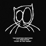 Paul C & Paolo Martini - Empress vs. The Martinez Brothers - Stuff In The Trunk (Tuchowsky Bootleg)