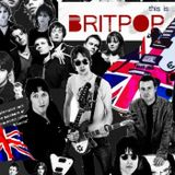 90'S ROCK BRIT POP GRUNGE Podcast 1990 - 1999 presented by Will Burns
