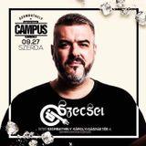 2017.09.27. - Campus Club, Szombathely - Wednesday