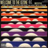 The Ozone Mixtape