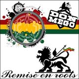 Don Mego (Psychoquake) - Remise en Roots (Mix Ragga Jungle) - Free Download