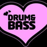 Valentine DnB Mini Mix