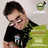 20:00 - 22:00 GOD IS A DJ [08-09-18]