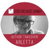GbD author takeover: ARLETTA
