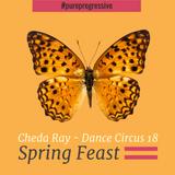 Dance Circus 18 - Spring Feast