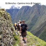 Camino Inca @ Session
