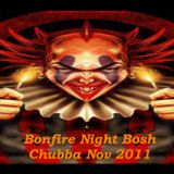 Bonfire Bosh Up