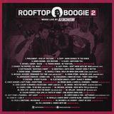 ROOFTOP BOOGIE VOL. 2 | MIXED BY DJ DEZASTAR