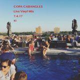 COPA CABANGLE$