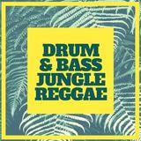 Ragga Jungle 2019