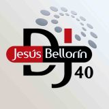 Dj Jesus Bellorin's Mix Project 40