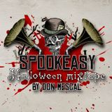 Spookeasy Halloween Mixtape