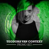 Tuborg Sound #08 / Teodora Van Context - Promo set
