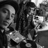 Les 72H en podcast — Cité'SKA #1 — 20.12.2014 de 12H00 à 13H30