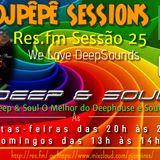 We Love DeepSounds