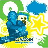 "DJ Madden - February 2011 - ""Space Shuttle in a Box"""