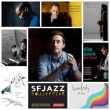 Later On with Ollie Howell  - Jazz London Radio - 05/08/16