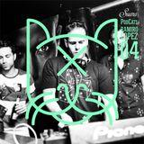 [Suara PodCats 004] Ramiro Lopez (Studio Mix)