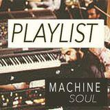 Machine Soul #13 (Novembre 2016)