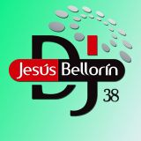 Dj Jesus Bellorin's Mix Project 38