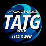 Trance Around The Globe With Lisa Owen EPISODE 174 ( Atomic Pulse )