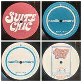 Namie Amuro Vinyl Breaks
