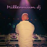 Millennium dj house,electro mix Dec 2013 - 1