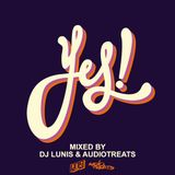 YES! Mixtape - By Lunis & Audio Treats