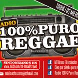 100% Puro Reggae Session - New Roots & Dub Session (Live Radio Session in Buenos Aires)