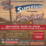 SoundQuake vs Supersonic - friendly Dub fi Dub / Berlin, 2005