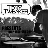 Tony Tweaker presents Deep Session 2014 #10