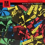 Rendez-Vous w/ Din Daa Daa @ Red Light Radio 03-29-2019