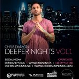 Deeper Nights Episode 001 by Chris Damon
