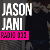 Jason Jani x Radio 033 (Disco mix fix)