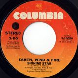 Earth, Wind & Fire - Shining Star (Sir Dancealot Funkymanic 12 Inched DISKO Mix)