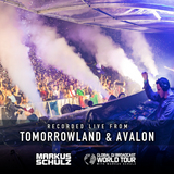 Global DJ Broadcast Aug 01 2019 - World Tour: Tomorrowland and Avalon