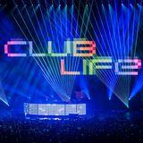 Tiësto Club Life 1, 2 y 3