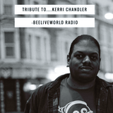 Podcast 204 by Dj Bee Side B Tribute Kerri Chandler Mix